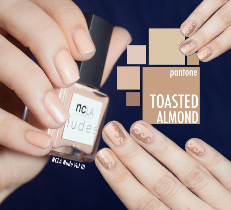 pantone-color-spring-2015-nailpolish-toasted-almond