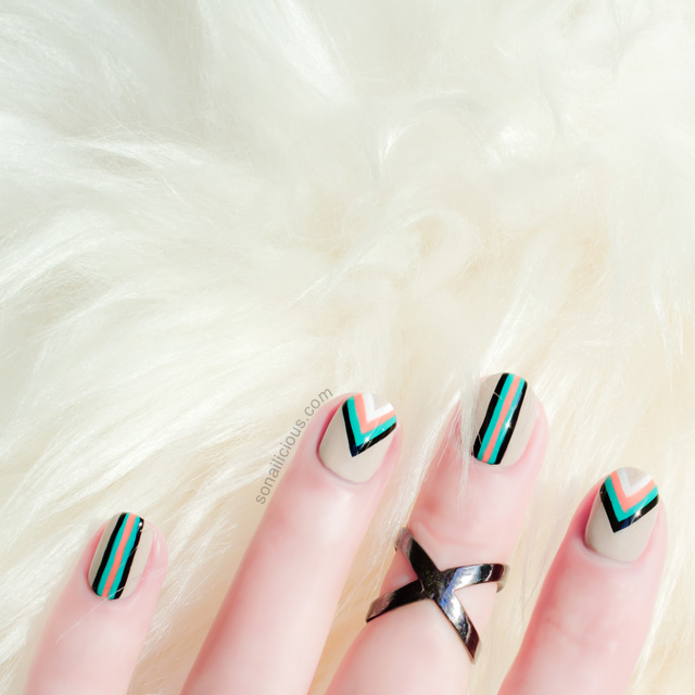 vẽ nail 5