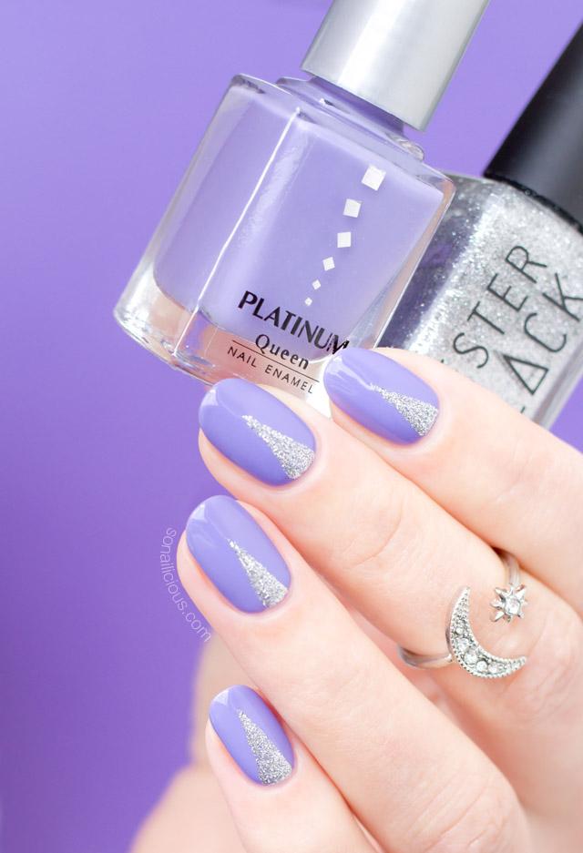 easy-nail-art-lilac-nails