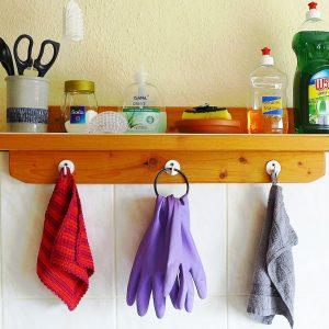 5 Cách Để Khách Hàng Biết Salon Nail Của Bạn Luôn Vệ Sinh