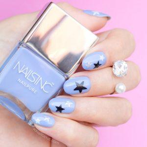Nước Sơn Nails Inc NailPure: Liệu Có Thực Sự Tốt?