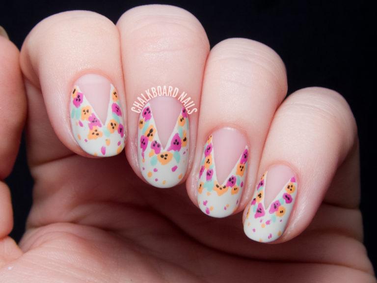 negative-space-splatter-floral-nail-art-2