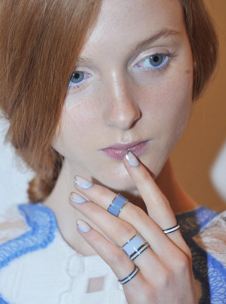 thời trang nail