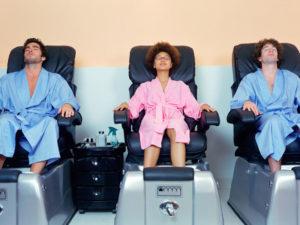 6 Dấu Hiệu Cho Thấy Salon Nail Bạn Chọn Không Được Sạch