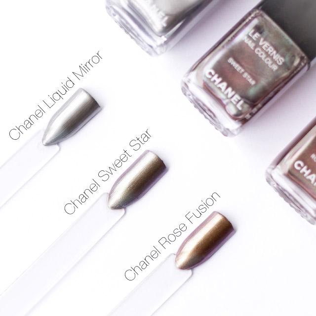 sản phẩm nail mới