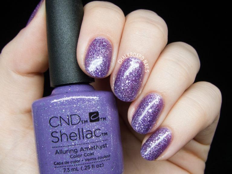 thương hiệu nail CND