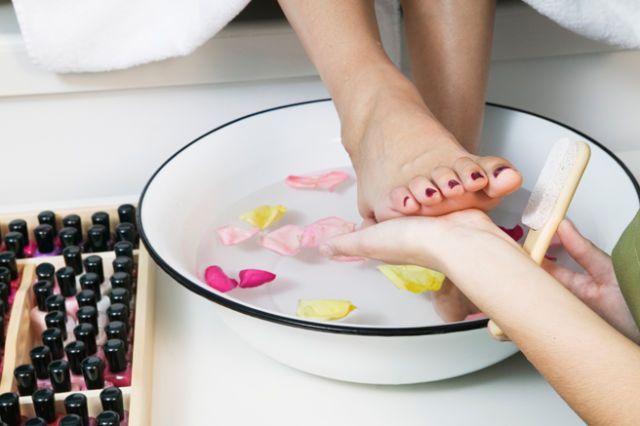 7 Cách Để Chắc Chắn Salon Nail  An Toàn