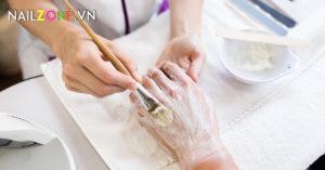 Sử Dụng Sáp Paraffin Wax Điều Trị Da
