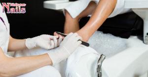 Nâng cao dịch vụ chăm sóc móng chân và bí quyết ứng xử tinh tế | NailsVietnam
