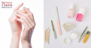 5 lý do tại sao nên dùng dũa móng thủy tinh | NailsVietnam