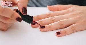 Nên và không nên khi tự sơn gel tại nhà | NailsVietnam