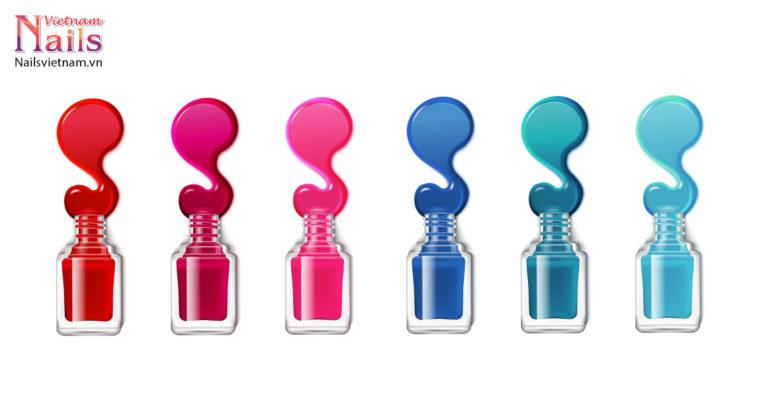 Loại bỏ đúng cách các sản phẩm nail thông thường | NailsVietnam