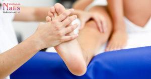 Chăm sóc da với dầu dưỡng móng và dầu dưỡng điều hòa lớp biểu bì | NailsVietnam
