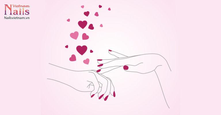 10 lý do khiến bạn yêu mến nghề nail| NailsVietnam