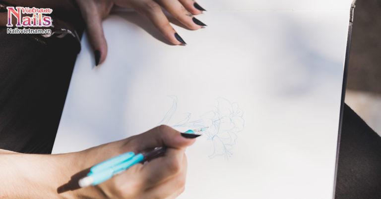 Quỹ từ thiện độc đáo khẳng định giá trị của những nghệ sỹ nail | NailsVietnam