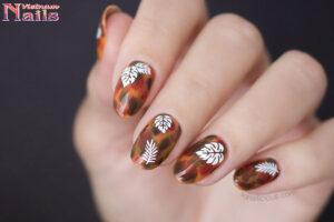 Tortoiseshell Nails: 5 Mẹo Hay Nhất Để Làm Móng Tay Đẹp