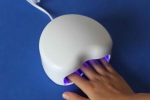 Bộ Chăm Sóc Móng: Tái Khẳng Định Sự An Toàn của Đèn UV