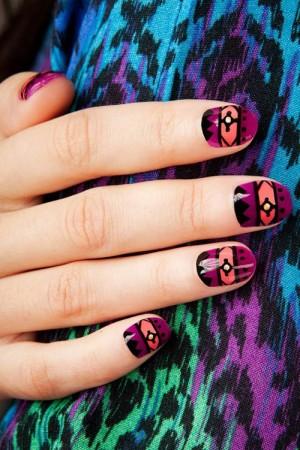 Dạy nail nâng cao: Điệu đà cùng 3 mẫu nail trong 3 ngày nghỉ cực kỳ đơn giản và nhanh chóng