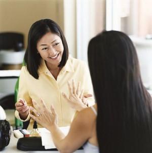 Nail ở Mỹ: Di chuyển giấy phép hành nghề
