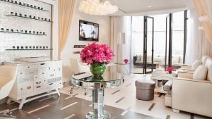 Trang Trí Salon Nail ngay trong nhà theo Phong Cách Thật Cool