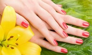 10 mẹo chăm sóc da tay và móng tay đơn giản, hữu ích