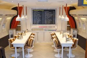 Những Salon Nail Nổi Tiếng Ở London