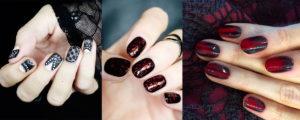 30 Mẫu Nail Đẹp Cho Mùa Halloween