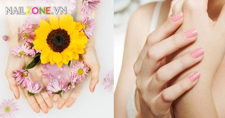 Mẹo giúp móng tay phát triển nhanh hơn