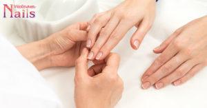 Cách chăm sóc móng cho Khách Hàng Mắc Bệnh Mãn Tính | NailsVietnam