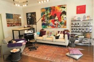 LUNA D' ORO – Phong cách salon nail ấn tượng