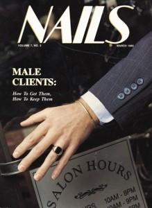 10 Mẫu Nail Tồi Tệ Nhất Mọi Thời Đại trên Bìa Tạp Chí NAILS
